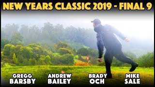 2019 New Years Classic - Final 9 - Barsby, Bailey, Sale, Och - Part 6