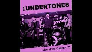Watch Undertones She Can Only Say No video
