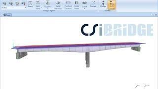 CSiBridge - 01 Introductory Tutorial: Watch & Learn