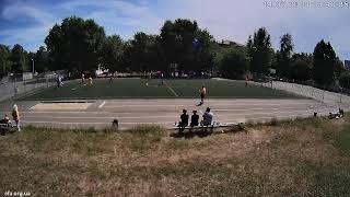 10 тур (футзал, мини-футбол, Черноморск, Украина) / Видео