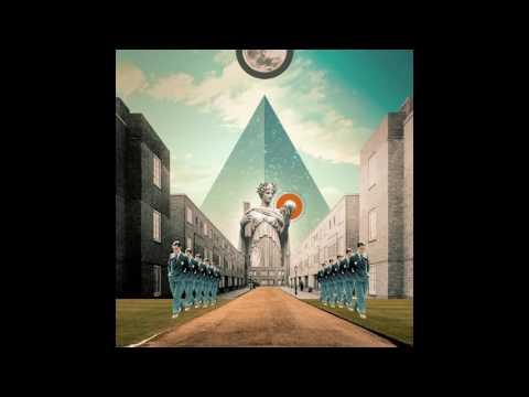 Mr. Lif & L'Orange - A Palace In The Sky