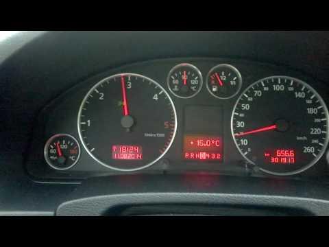 ABT 2.5 V6 TDI '00 C5 A6