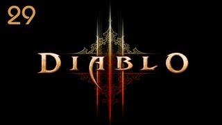 Прохождение Diablo 3 - Часть 29 — Машины войны: «Мост Раккиса»