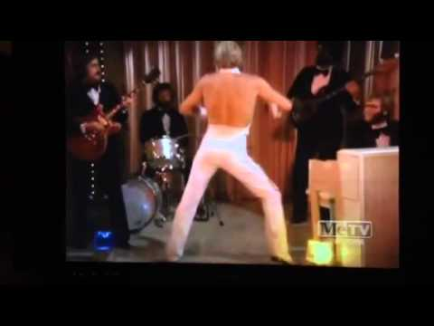 The greatest scene in Love Boat history