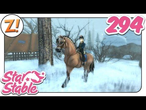 Star Stable [SSO]: Die eingefrorene Tierärztin #294 | Let's Play ♥ [GERMAN/DEUTSCH]