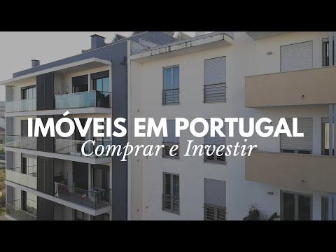 Im�veis em Portugal | Comprar e Investir | Andr� Oliveira