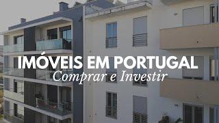 Imóveis em Portugal | Comprar e Investir | André Oliveira