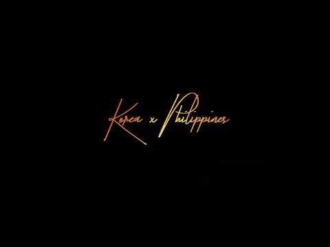 Korea x Philippines (Travel Edit)