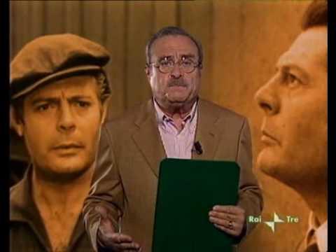 Ritratti 2004 - Giancarlo Governi racconta Marcello Mastroianni