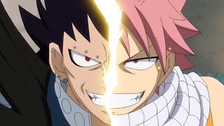 Fire Meets Iron | Top 5 Natsu Dragneel Moments