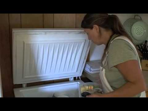 Chest Freezer Hack Youtube