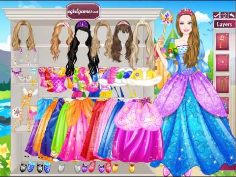 Dress Up Games | Play Dress Up Games