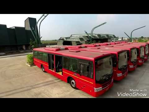 TOP BRTS SYSTEMS IN INDIA ( PART 1)