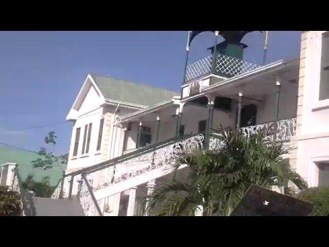 A tour of Belize City 5