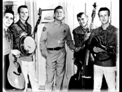The Dillards and Andy Griffith - The Crawdad Song