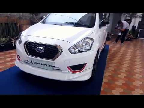 Datsun Go Special Version 2017 Hadir di Indonesia