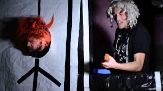 Dio Contro Diavolo  - Musica per bambini - Live Passatempo