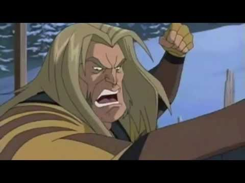 The great quotes of: Sabertooth