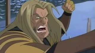 Baixar The great quotes of: Sabertooth