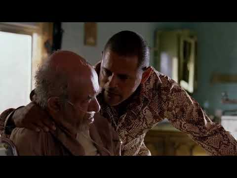Breaking Bad Poison Tuco