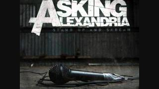 Asking Alexandria- If You Can't Ride Two Horses at Once... You Should Get Out of the Circus(8-Bit)