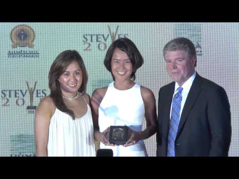 Green Bulb Public Relations wins a Stevie Award at the 2015 Asia Pacific Stevie Awards.