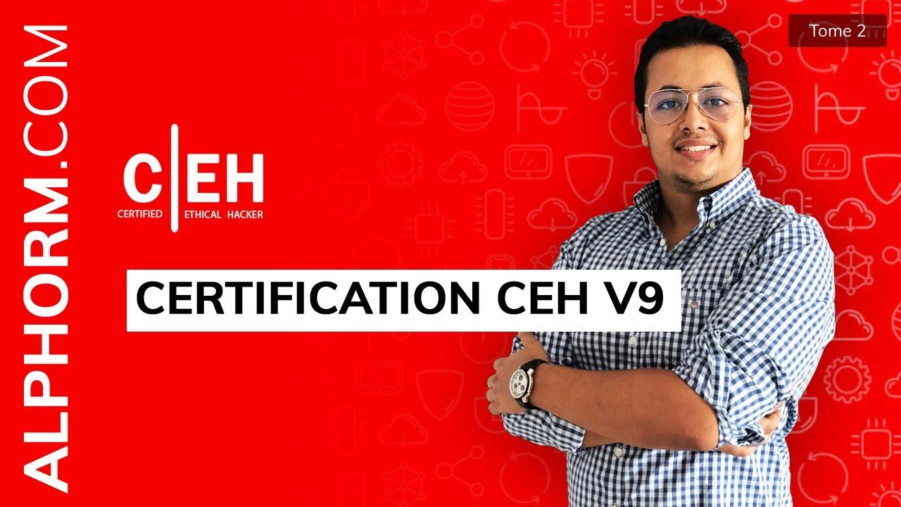 Alphorm certification ceh v9 youtube alphorm certification ceh v9 1betcityfo Choice Image