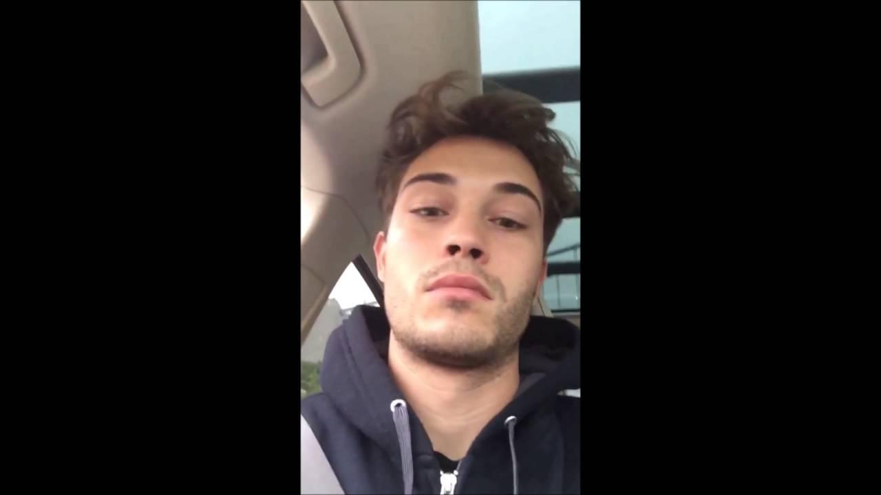 Francisco Lachowski : Instagram Stories #27 - YouTube
