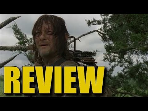 The Walking Dead Season 9 Episode 8 Review & Discussion - TWD 908 Was Great & Creepy!