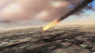 To była najtragiczniejsza katastrofa lotnicza na świecie! [Katastrofa w przestworzach]