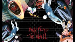 Pink Floyd - Outside The Wall / It