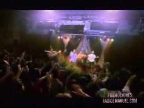 Videos Cristianos Gratis- Levanto mis manos - Samuel Hernandez - Música Cristiana.flv