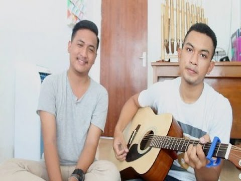 Michael buble - Everything (Cover by Hisyam & Nicko)