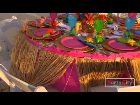 luau-rehearsal-dinner-tips-from-party-city