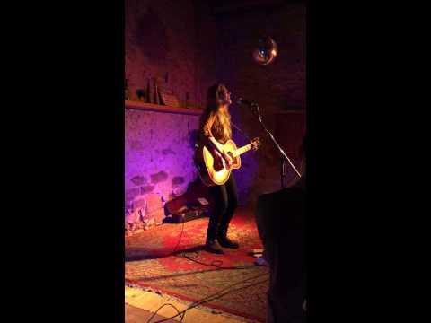 Natalie Gelman @Frank's Bodega, Germany 2015