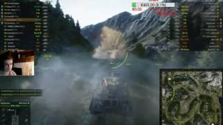Modpack 9.15 - World of Tanks