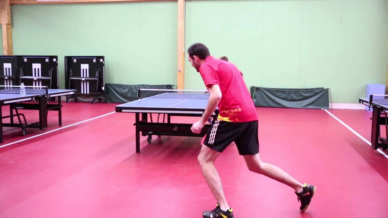 Compilation beaux points tennis de table youtube - Calculateur de point tennis de table ...
