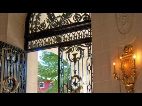 Perry Belmont Mansion -  Washington, D. C.