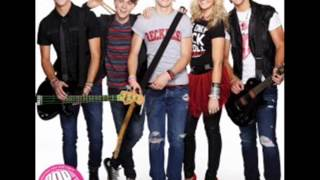 r5 here comes forever acoustic lyrics pictures
