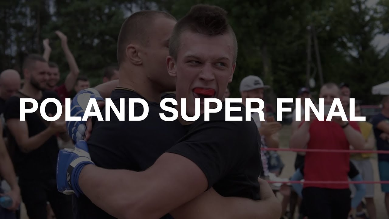 STRELKA POLAND SUPER FINAL 18 AUGUST 16:00