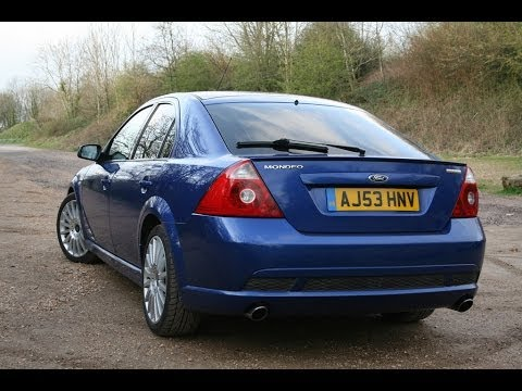 Best Ford Mondeo exhaust sounds in the world