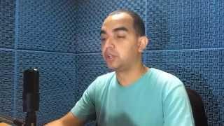 Comando 190 - Rádio Cidade Araxá, com Willian Tardelli, terça-feira, 23 de setembro de 2014.