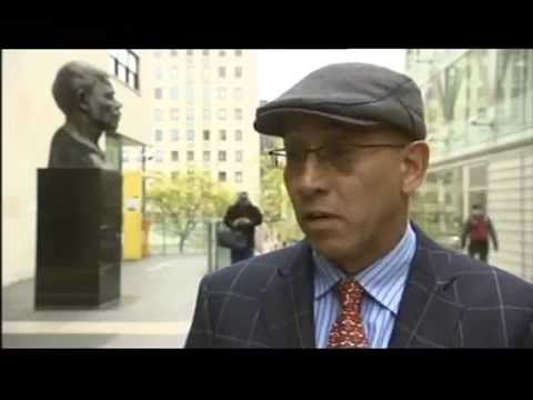 London: Barrister Constance Briscoe jailed - Society of Black Lawyers calls it racist