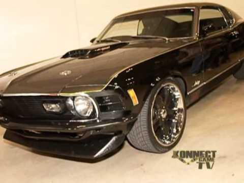 DUB Car Show Memphis YouTube - Mustangs of memphis car show