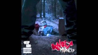 Hopsin ft. Jarren Benton & Dizzy Wright - Whos There