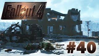 Fallout 4 Прохождение 40 - Пирс береговой охраны