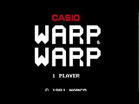 WARP&WARP PV-1000 to MZ-1500 Conversion