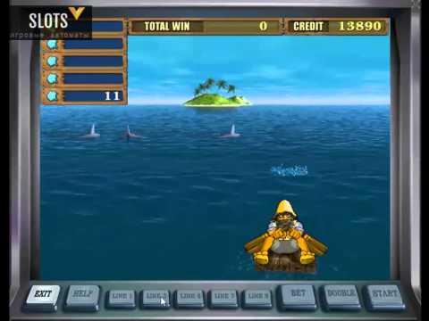 Banana splash описание игрового автомата