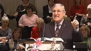 2 Peter 3:1-7 sermon by Dr. Bob Utley