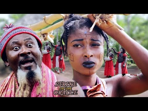 Strike Of The Oracle 1&2 - 2018 Latest Nigerian Nollywood Epic Movie/African Movie New Released
